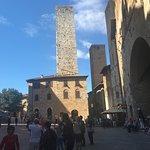 Fotografia lokality San Gimignano 1300