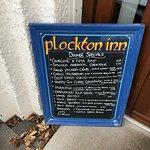 Foto de Plockton Inn