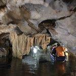 Φωτογραφία: Σπήλαια Διρού (Βλυχάδα)