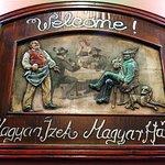 Magyar Ízek Magyar Háza fényképe