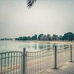 ภาพถ่ายของ Al Barsha Pond Park