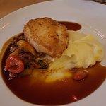 Foto de Aura Restaurant
