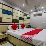 OYO 6646 Hotel Tanvi Grand