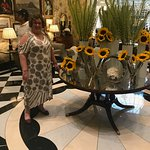 Afternoon Tea at The Savoy Foto