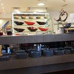 Фотография Arabesque Restaurant