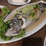 Bild från Yin Yang Restaurant