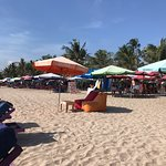 Photo of Legian Beach