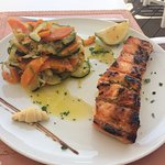 Docaria Almeixar, Bistrô Restaurante Foto