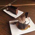 ภาพถ่ายของ The Chocolate Factory & Restaurant