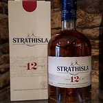 Strathisla 12 Y.O. available at our store.