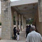 תמונה מBenedictine monastery in Abu Ghosh