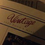 Photo de Vintage Jazz