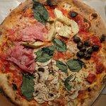 תמונה של Pizzeria Ristorante Papa Pane di Sorrento
