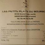 Photo de Les Petits Plats du Bourbon