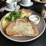 Foto de Federal Cafe Parlament