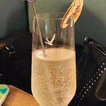 Torfin 1st Birthday cocktail 🍸