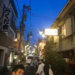 惠比壽屋人力觀光車 東京淺草店照片