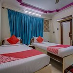 OYO 1836 Hotel Shila International