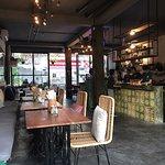 Foto van Benih Cafe