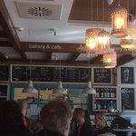 Billede af Amber's French Bakery & Cafe