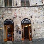 Foto de Trattoria I Barberi