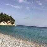 Φωτογραφία: Παραλία Τσαμαδού