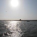 Foto van Excursiones Maritimas Islenas