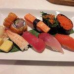 ภาพถ่ายของ Fuji Japanese Restaurant - Siam Center