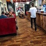 The Koffee Pot Bar & Cafe