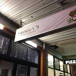 Foto de Froggy's Bistro