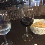 Vino rosso spagnolo