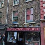 Foto de The Vintage Kitchen
