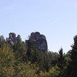 Hruba Skala - Rock City Foto
