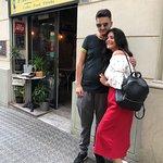 Photo de Paisano Cafe