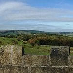 360 deg view from top of Solomons temple