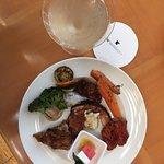Foto de Lotus Cafe