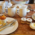 Foto de Cafe Einstein Stammhaus