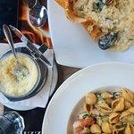 Фотография Aldente Cucina Italiana