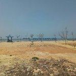 Camplong Beach Foto