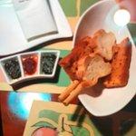 Foto de Annie's Cafe (Guomao)