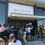 Zdjęcie Gucci Outlet