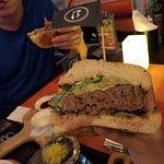 Photo of Baia Burger Concept