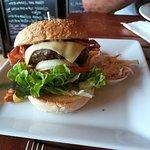 Photo of Tuk Tuk Backpackers Bar and Restaurant