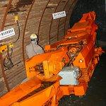 Foto de Coal Mining Museum of Yubari