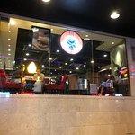 太平洋咖啡 (太子大樓)照片