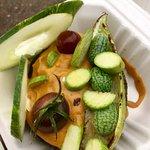 Bilde fra Test Kitchen Food Truck