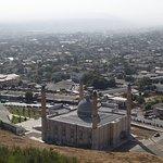 Bilde fra Osh New Mosque