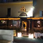 Le Taj Photo