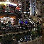 Foto de Riverwalk Cantina