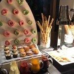 Foto de La Brasserie Restaurant